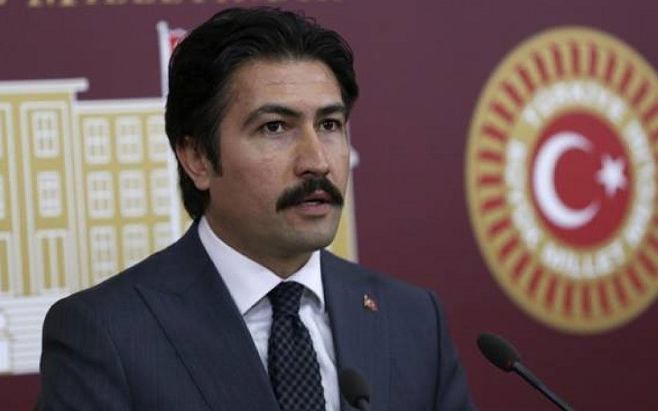 AK Partili Özkan'dan sosyal medya açıklaması! Bomba değişiklikler var