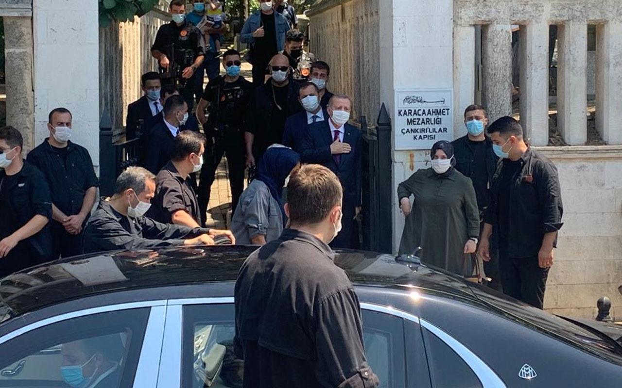 Erdoğan'dan Kurban Bayramı uyarısı: Rica ediyorum dikkat edin