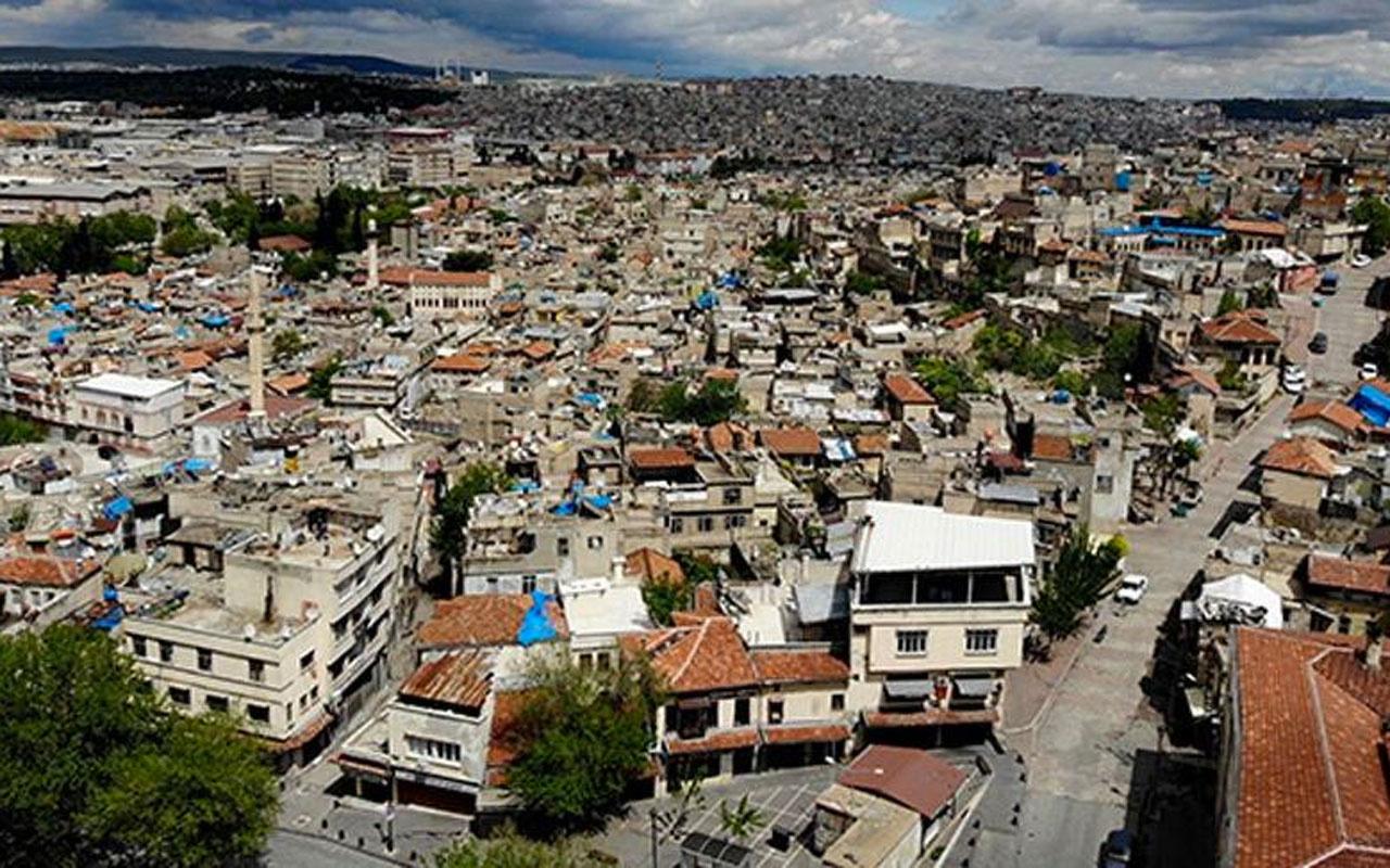 Gaziantep'te koronavirüs salgını önlenemeyince Valilik yeni yasak koydu! Mezarlık yasağı