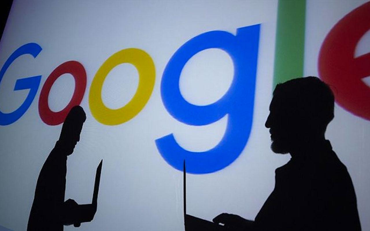Google'un başı belada! Son yılların en büyük davası