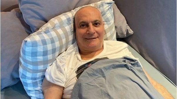 Kök hücre tedavisi gören Mehmet Ali Erbil'den yeni haber var doktoru açıkladı