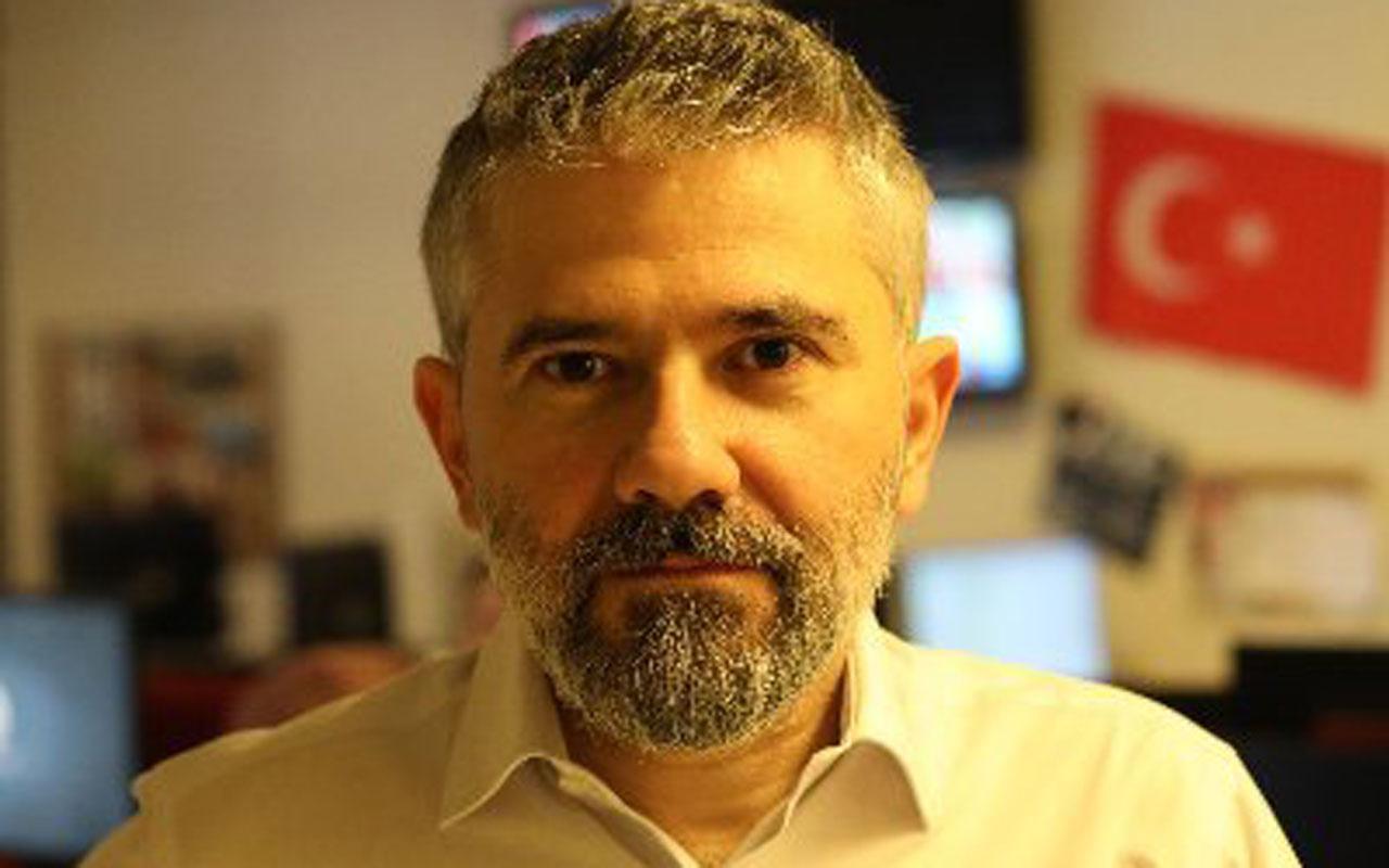 ATV Haber Koordinatörü Murat Gener koronavirüse yakalandı! Personeli karantinada