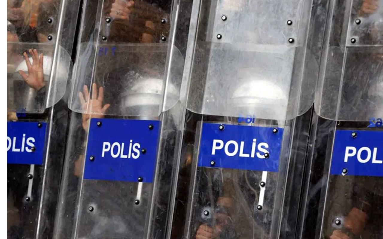 Valilik duyurdu! Kars'ta toplantı ve gösteri yürüyüşleri 15 gün yasaklandı