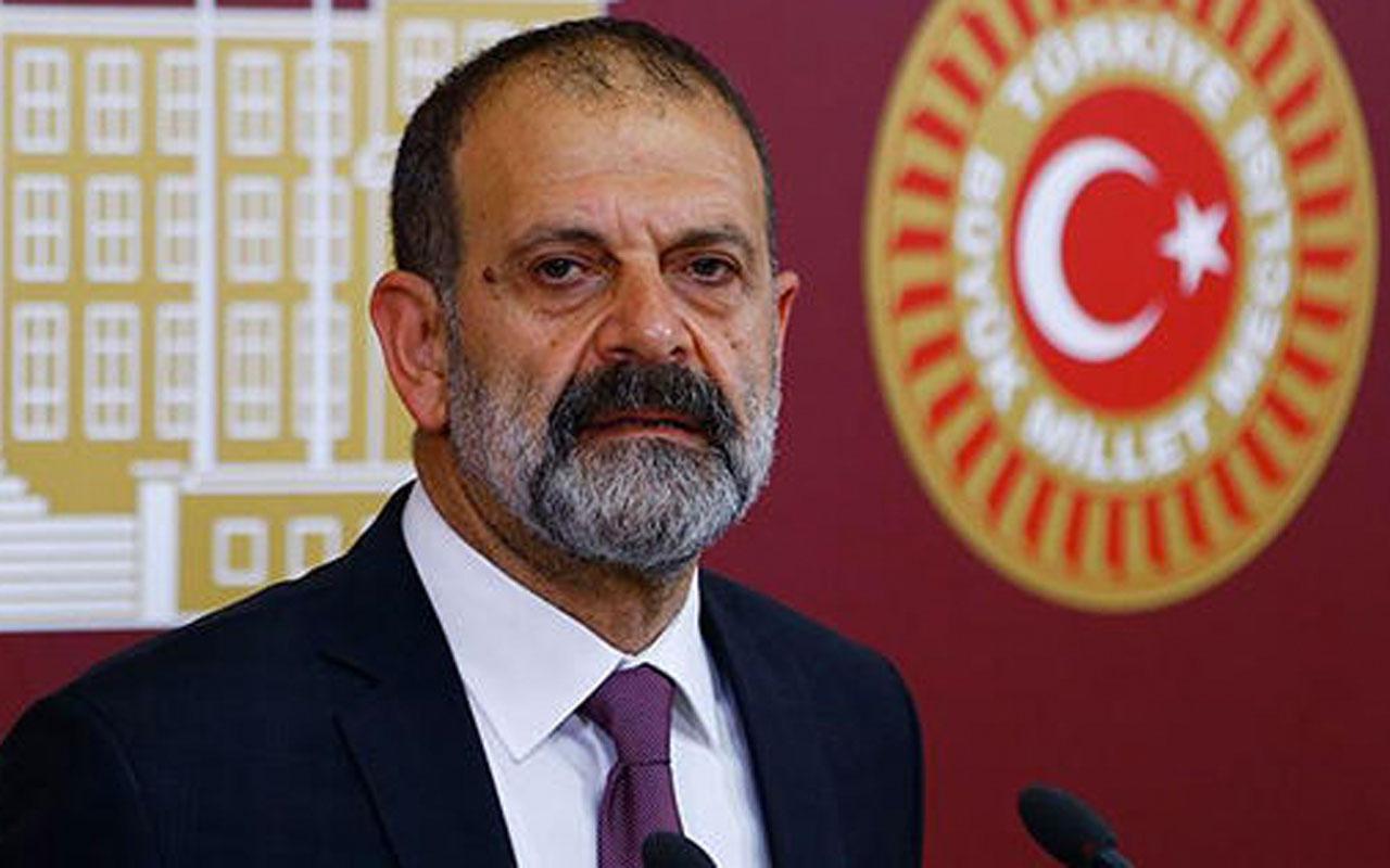 HDP'li vekil Tuma Çelik'e cinsel saldırı suçlamasıyla ilgili önemli gelişme