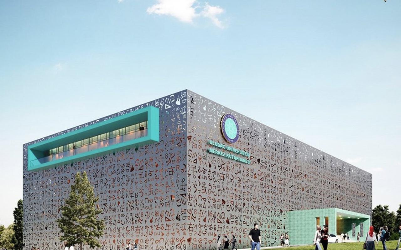 Uludağ Üniversitesi 2020 taban puanları 4 yıllık bölümler hangisi