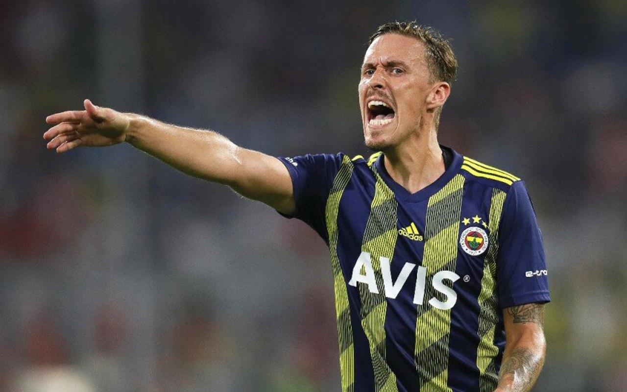Max Kruse'ye Fenerbahçe engeli