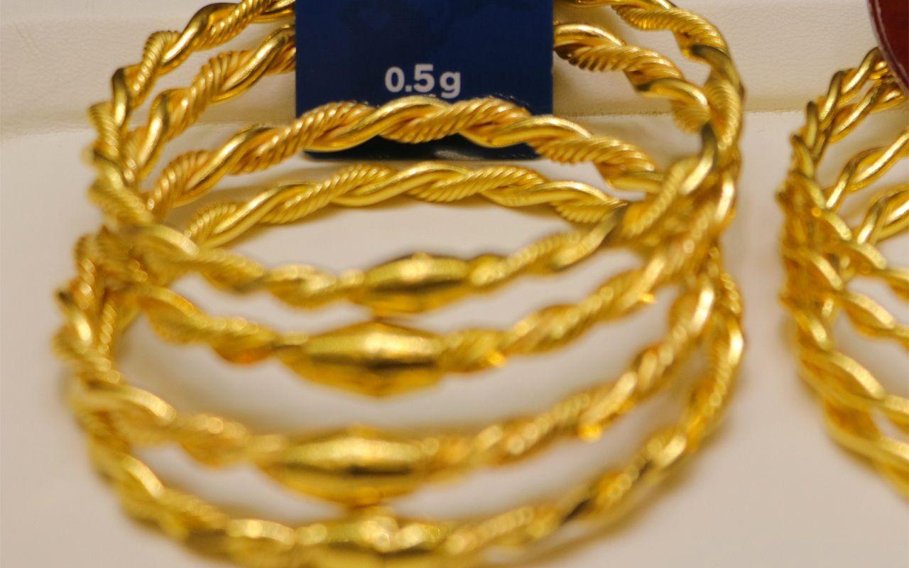 Altın bu fiyattan alınır mı kaç lira olur? Altın fiyatı için bomba açıklamalar