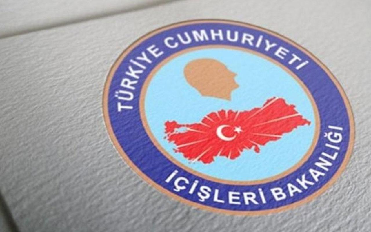 PKK'ya çok ağır darbe! İçişleri Bakanlığı açıkladı: 78 terörist etkisiz hale getirildi