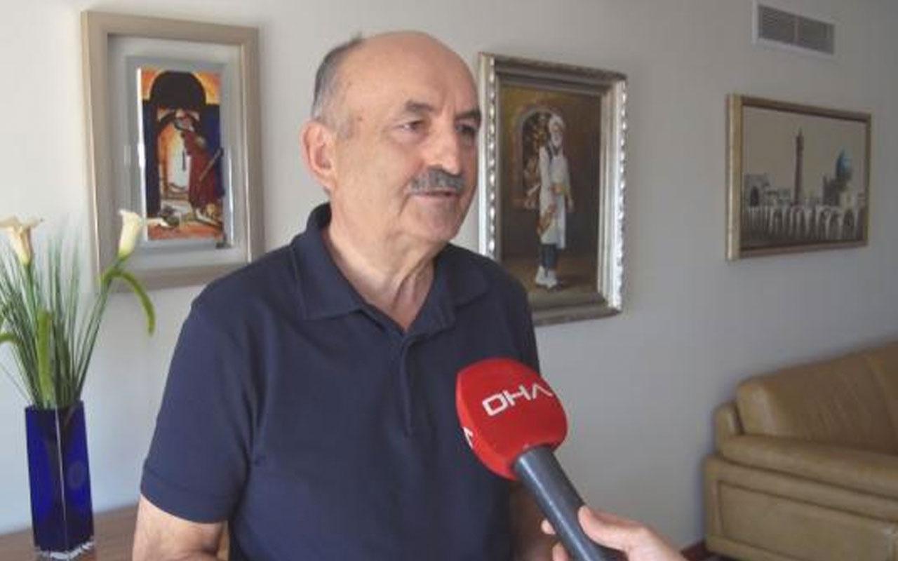 Eski Bakan Müezzinoğlu'ndan rüşvet iddialarına yanıt: Bedel ödemeye hazırım