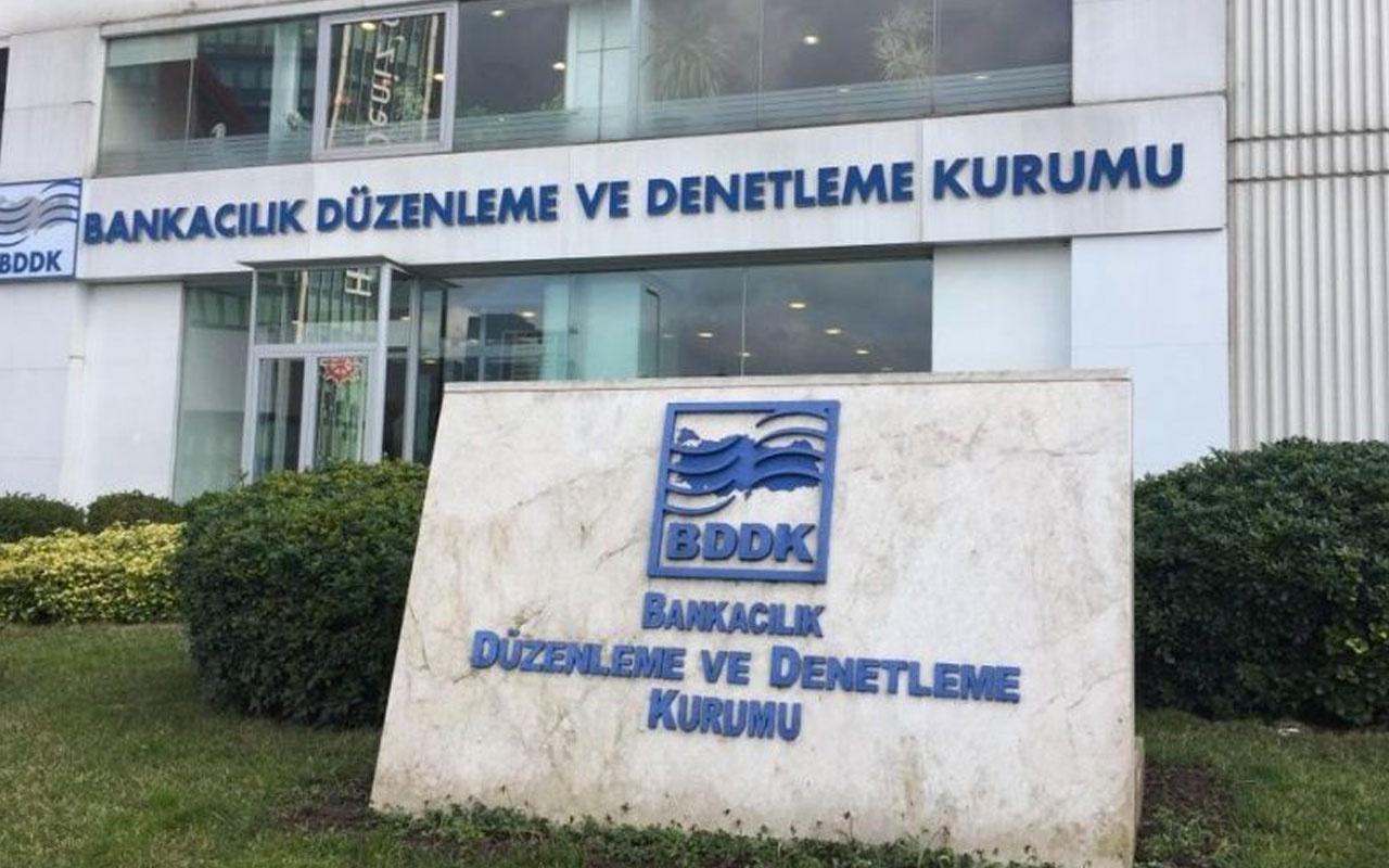 BDDK'dan HSBC ve Albaraka Türk Katılım Bankası'na 'AR' cezası