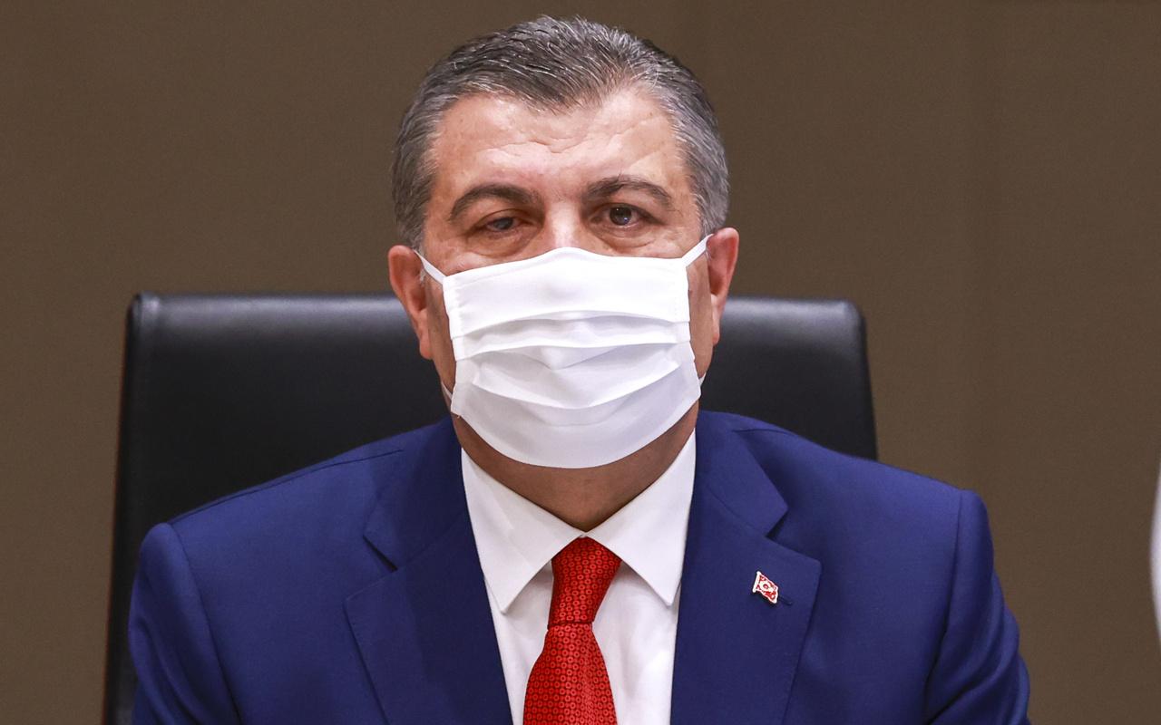 Türkiye 30 Nisan 2021 koronavirüs vaka ve ölü sayısı! Sağlık Bakanlığı Covid-19 tablosu
