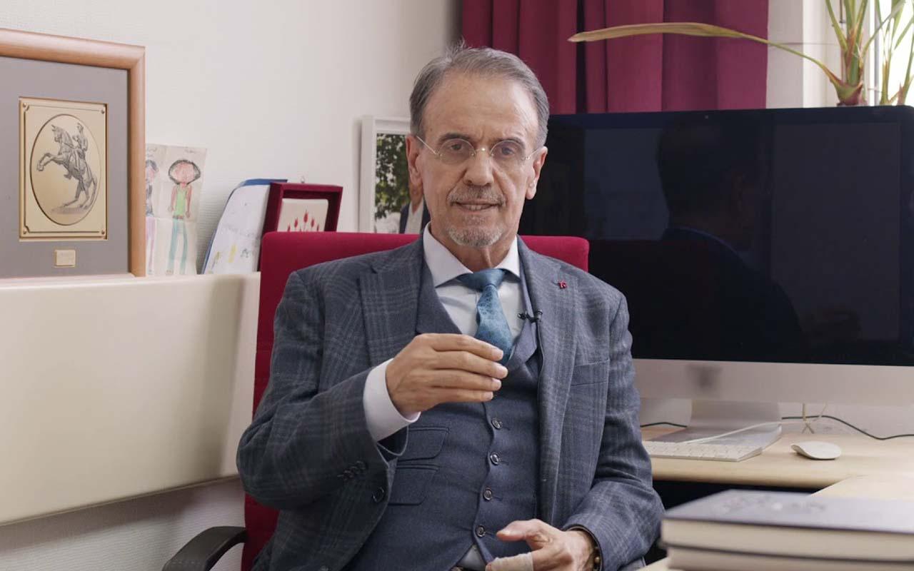 Prof. Dr. Mehmet Ceyhan Kurban bayramı için uyardı: Ziyaretler açık alanda yapılmalı