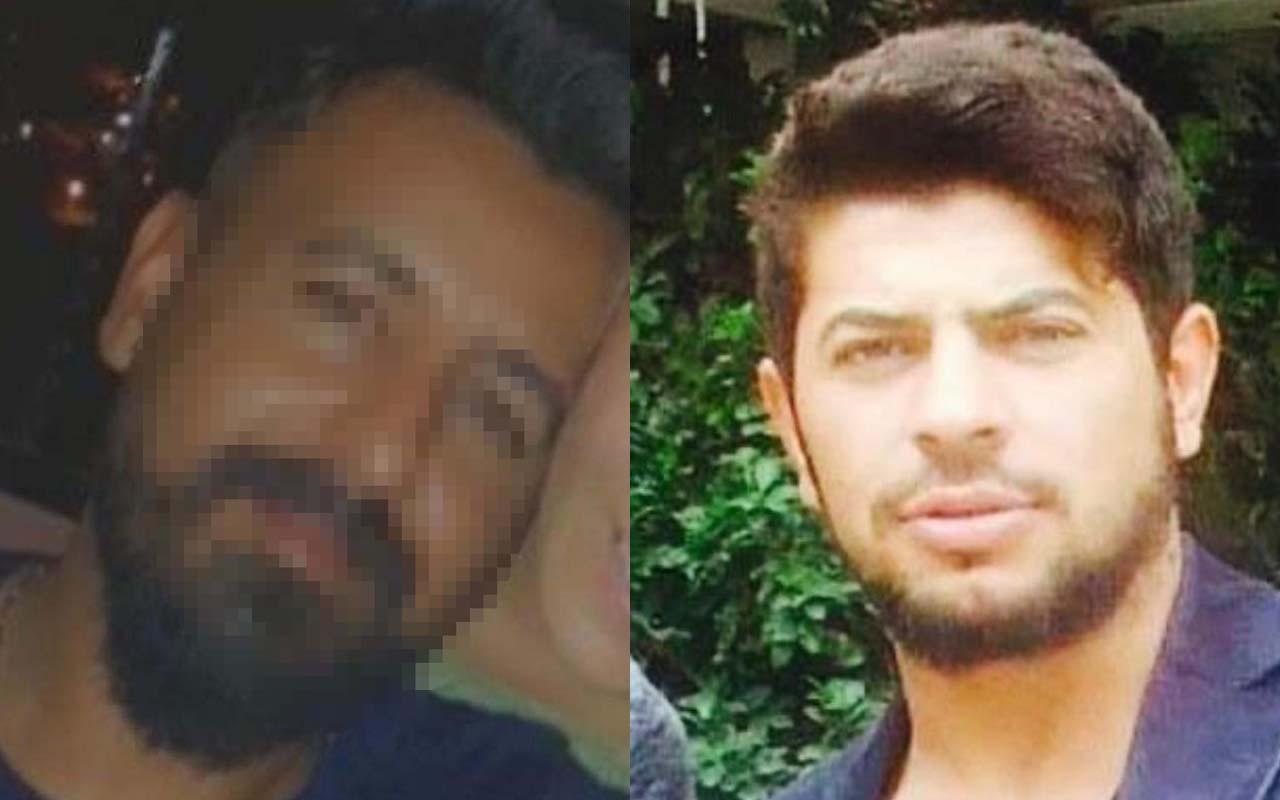 İzmir'de Akrabaların 'ceza' tartışması ölümle bitti