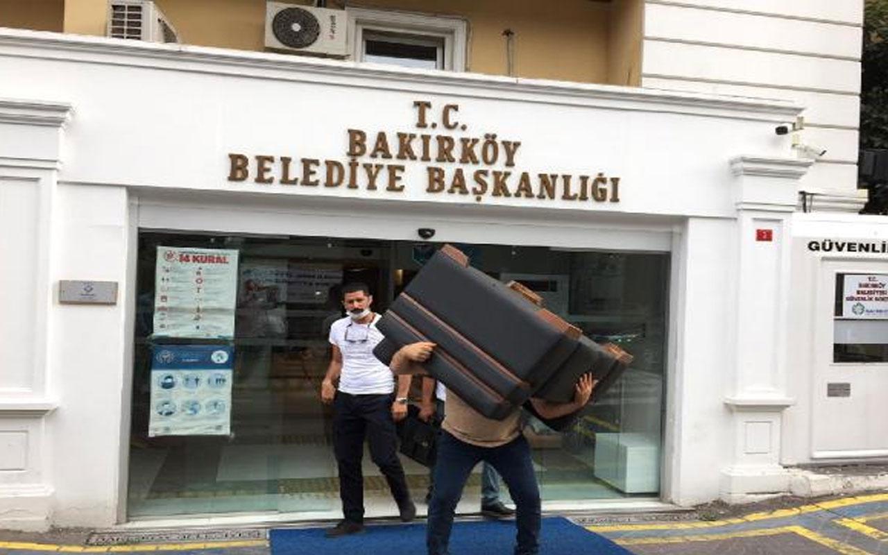 CHP'li belediye haciz şoku yaşamıştı! Detaylar çıktı