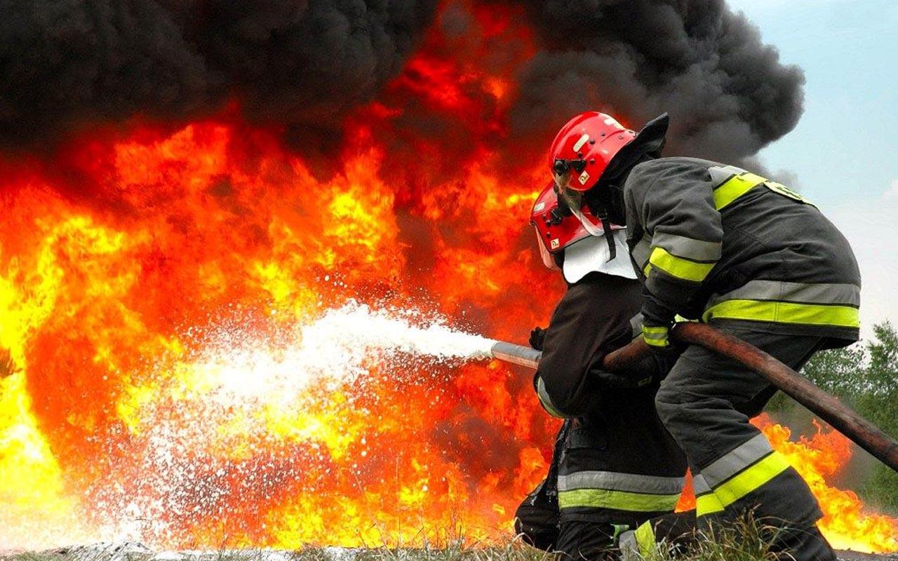 İstanbul'da en çok yangına ne sebep oldu? İşte 2020 yılının ilk istatistikleri