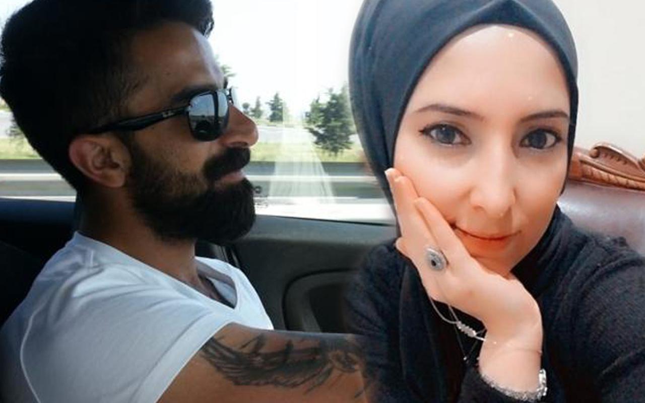 İstanbul'da cani koca 'Barışalım' diye çağırıp vahşice katletti! Gelin cesedinizi alın...