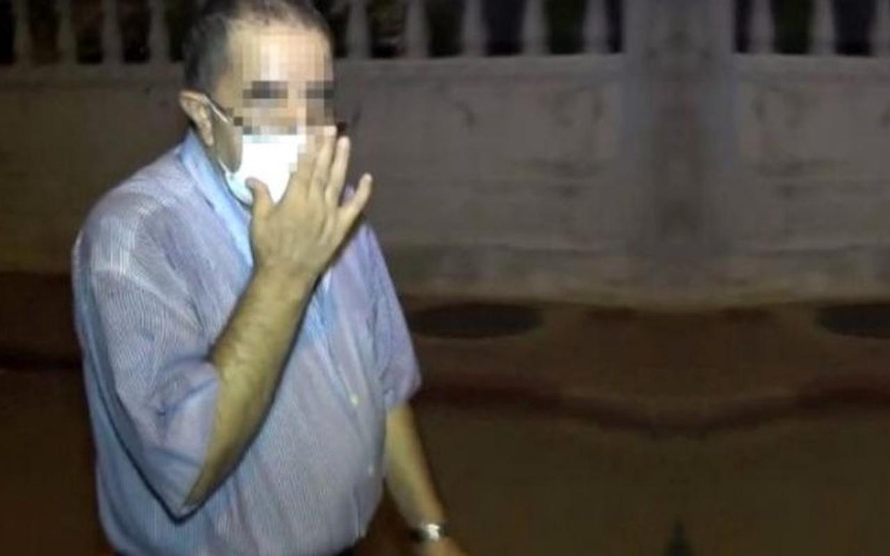 Antalya'da 65'lik babanın çocuklarına attığı mesaj emniyeti teyakkuza geçirdi