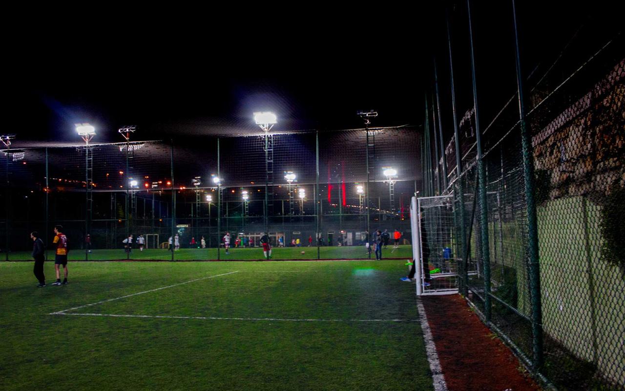 Halı Saha Futbol Federasyonu duyurdu! 4 Ağustos'ta faaliyete başlıyor
