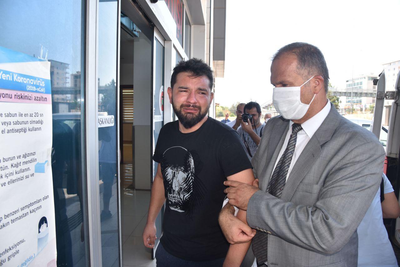 Diyarbakır'da görevli polis memuru tatil için gittiği Antalya'da öldü