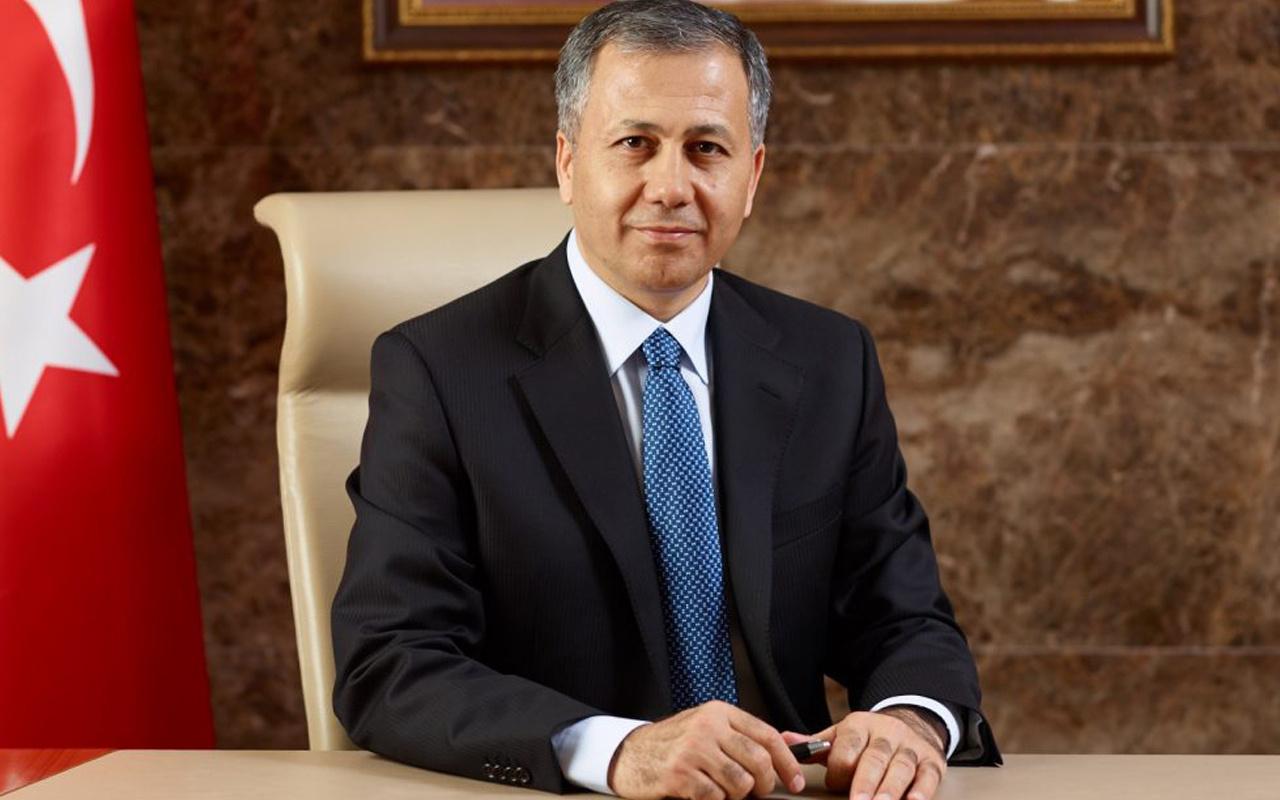 İstanbul Valisi Ali Yerlikaya'dan Kurban Bayramı mesajı