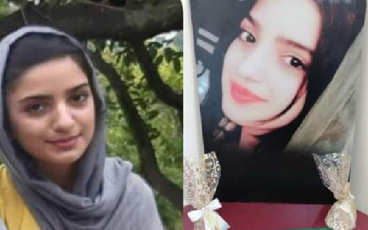 İran'da amcası tarafından cinsel istismara uğrayan kıza infaz