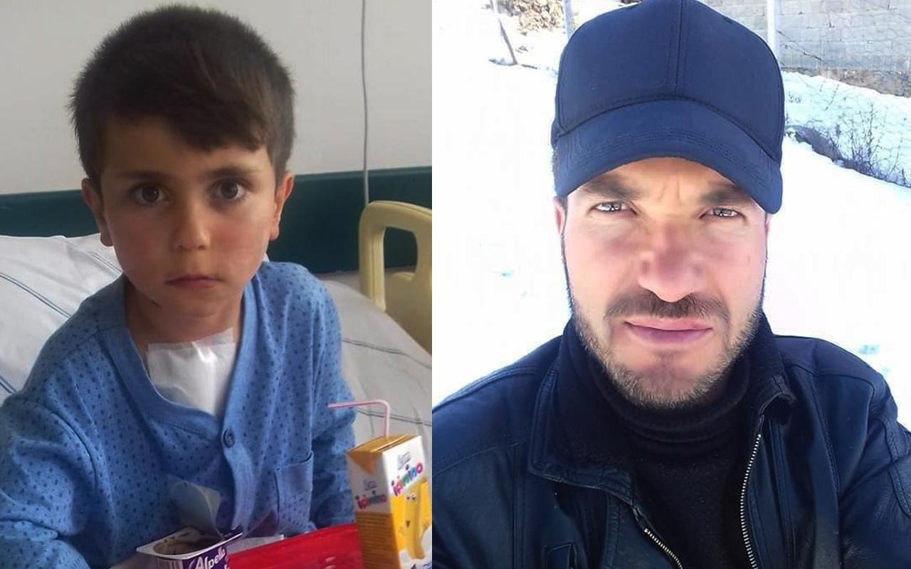 Konya'da baba oğlun katili kan dondurdu! 'Yaptıklarımdan pişman oldum'