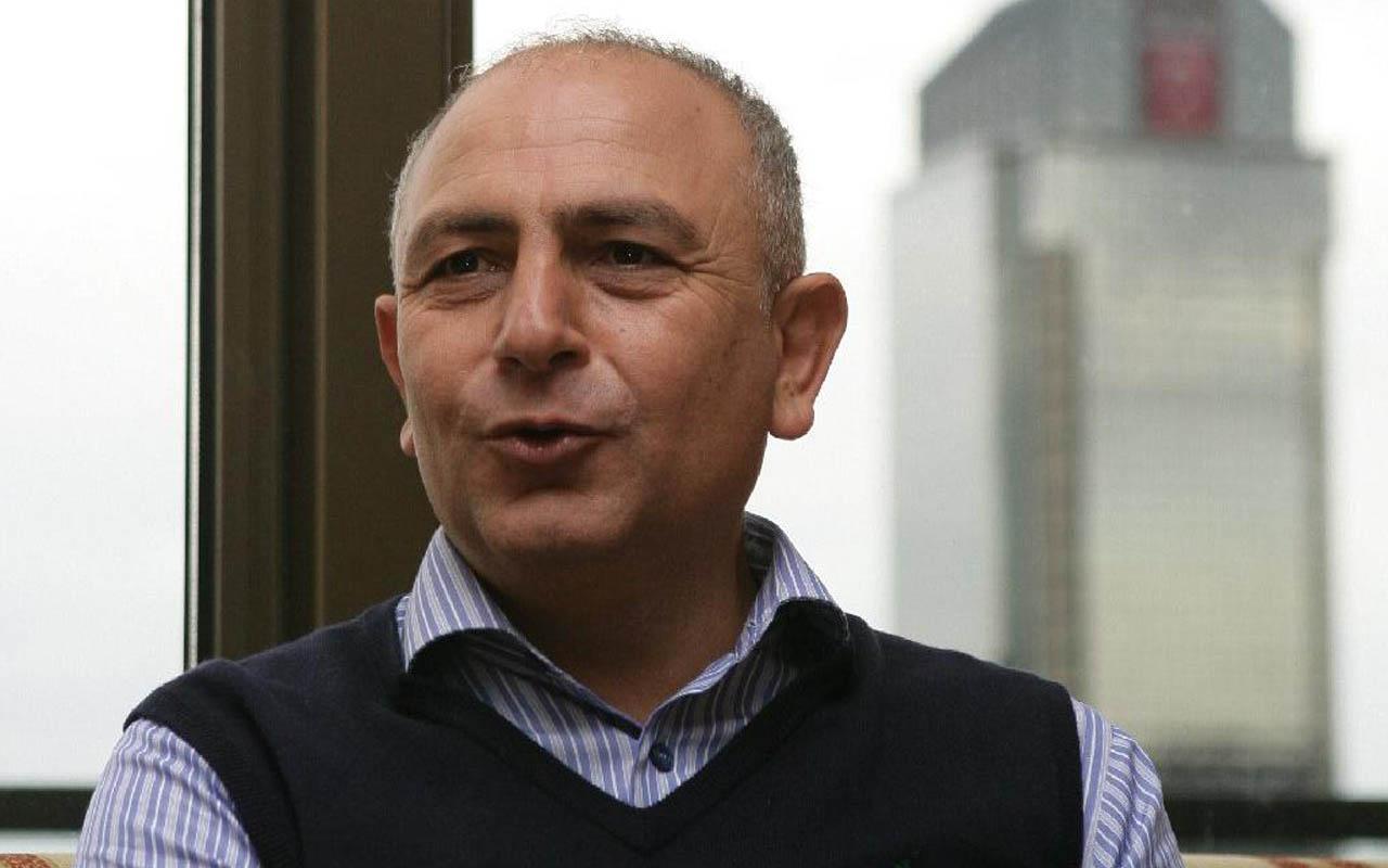Fatih Karagümrük Başkanı: Şimdi diğer hedefe gitme zamanı