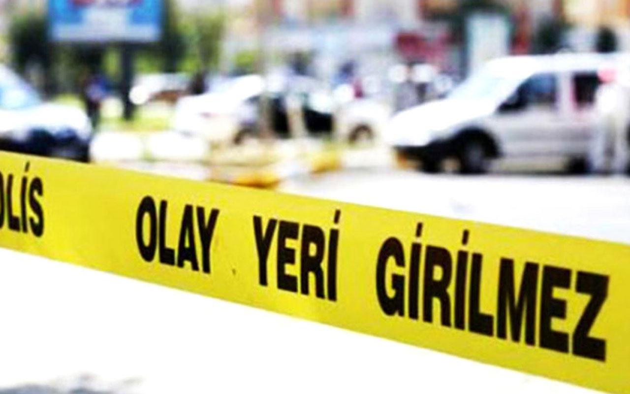 7. kattan düşen 15 yaşındaki kız çocuğu, hayatını kaybetti