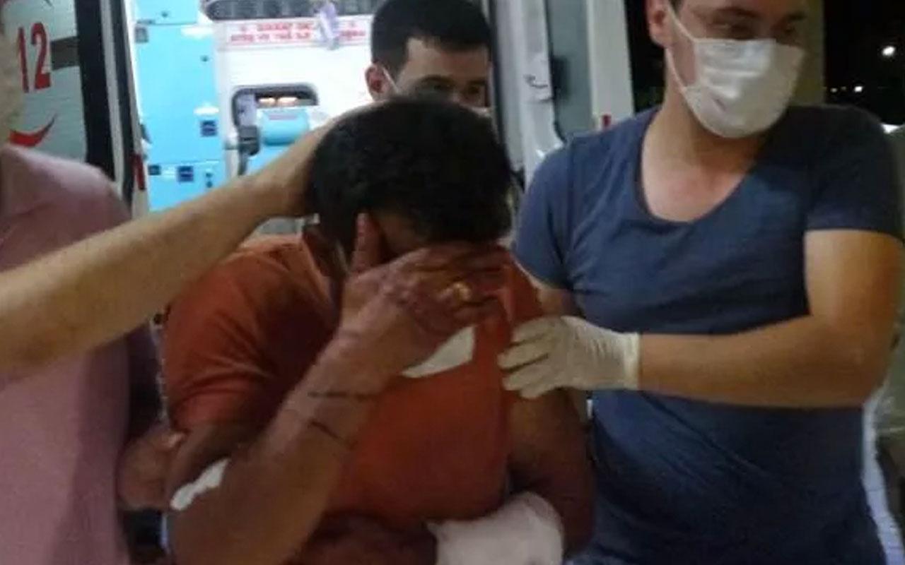 Sivas'ta biri hamile 4 kişiyi öldüren katilin ifadesi şok etti