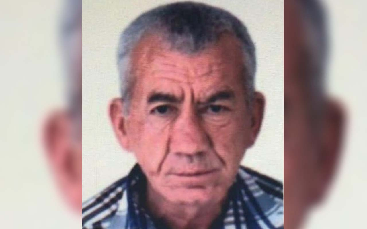 Bodrum'da kayıp olarak aranan adam ölü bulundu