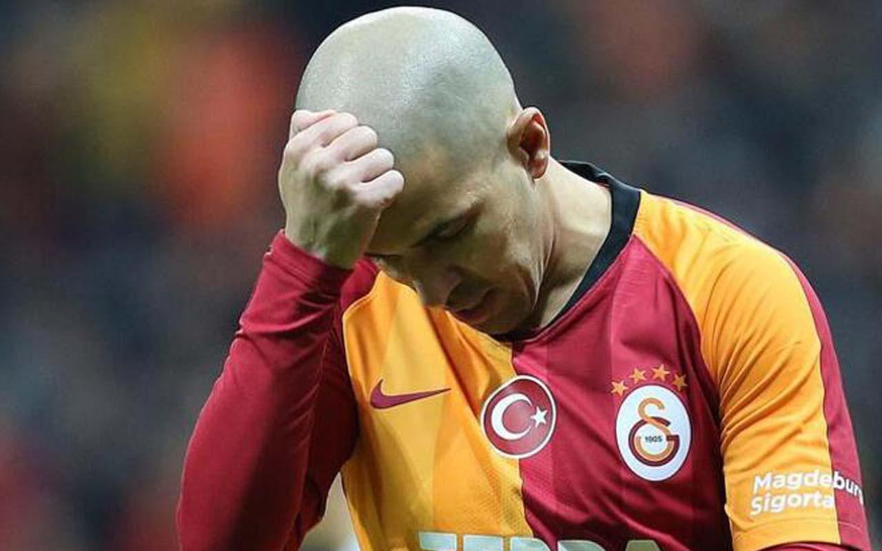 Süper Lig'de yeni fikstür Galatasaray'ı zora sokuyor