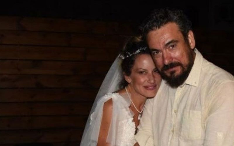 Yıldız Asyalı Kerem Saka'dan ayrıldı: Sürükleyerek evden attı, resmi nikahımız yoktu