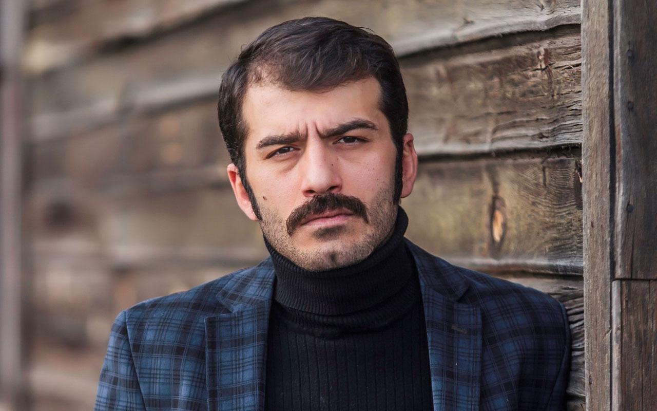 Ezel dizisiyle ünlenen Ufuk Bayraktar'a sette sözlü ve fiziksel taciz suçlaması