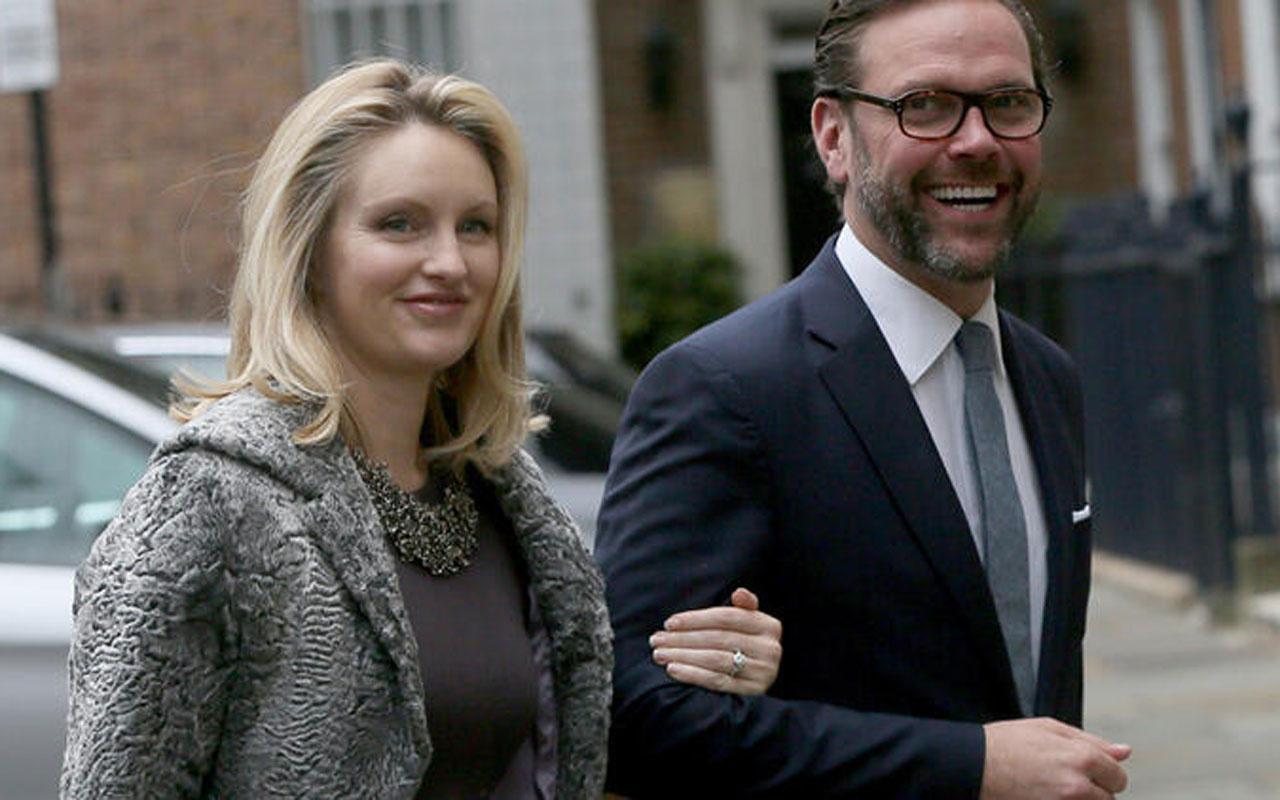Fox'un patronu Murdoch'un küçük oğlu istifa etti! Medya devi skandalla çalkalanıyor