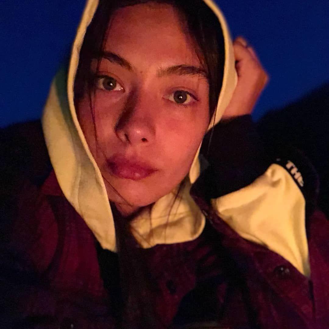 Star TV Sefirin Kızı yıldızı Neslihan Atagül'den bomba Kadir Doğulu itirafı