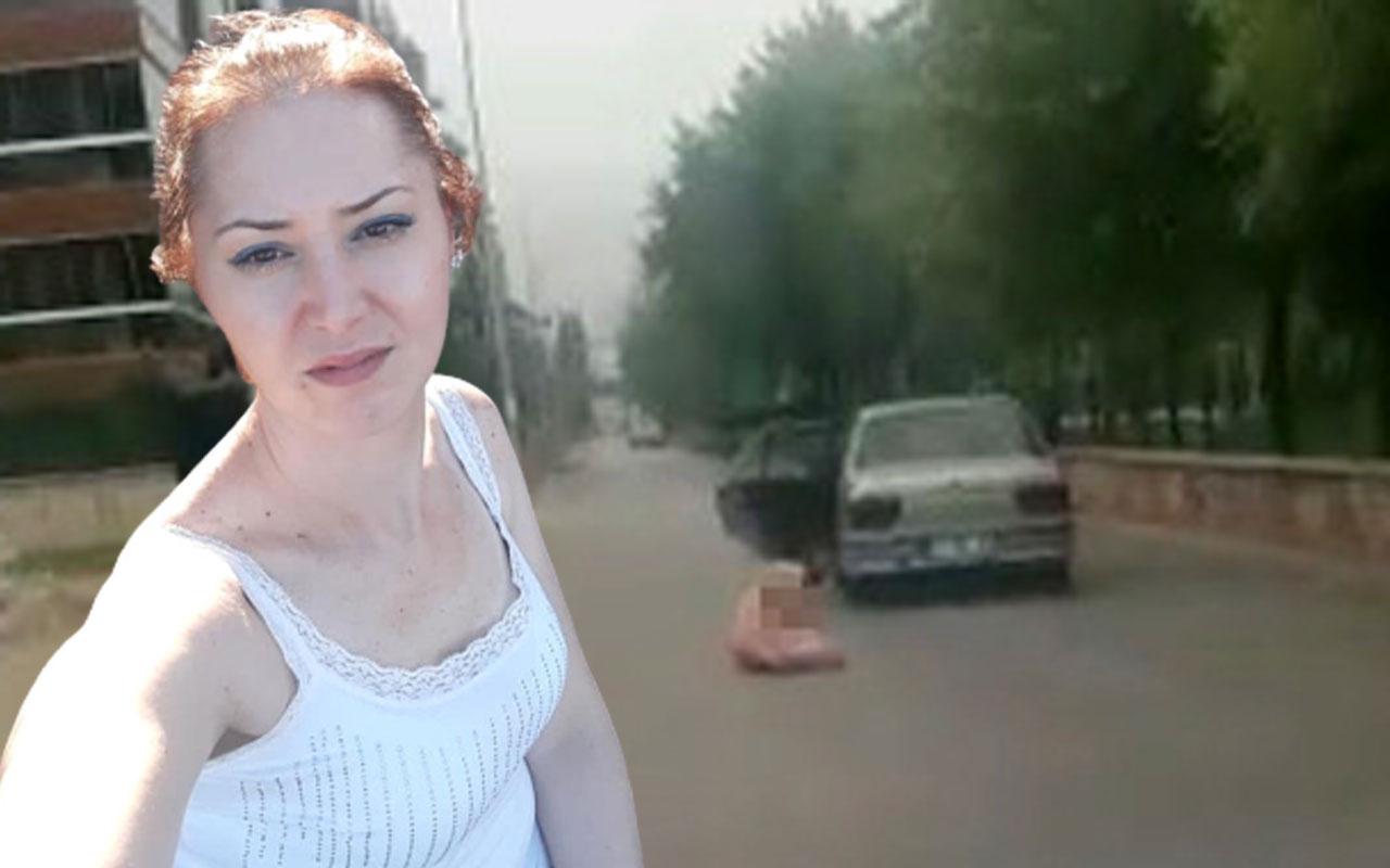 Bursa'da sevgilisini yakarak öldürdü! İstinaf Mahkemesi'nden bomba 'iyi hal' kararı