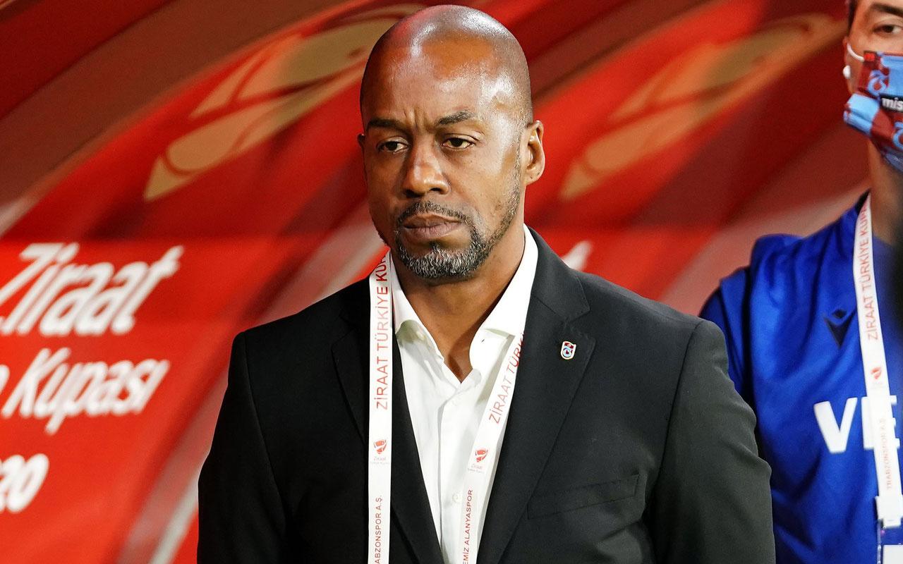Trabzonspor'un yeni teknik direktörü Eddie Newton