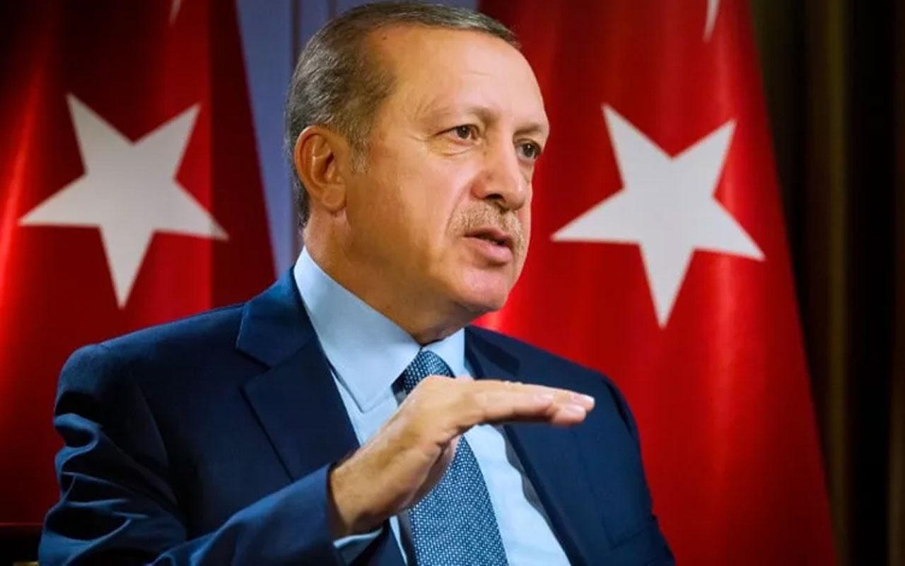 Cumhurbaşkanı Erdoğan'dan yeni talimat Fahrettin Altun duyurdu
