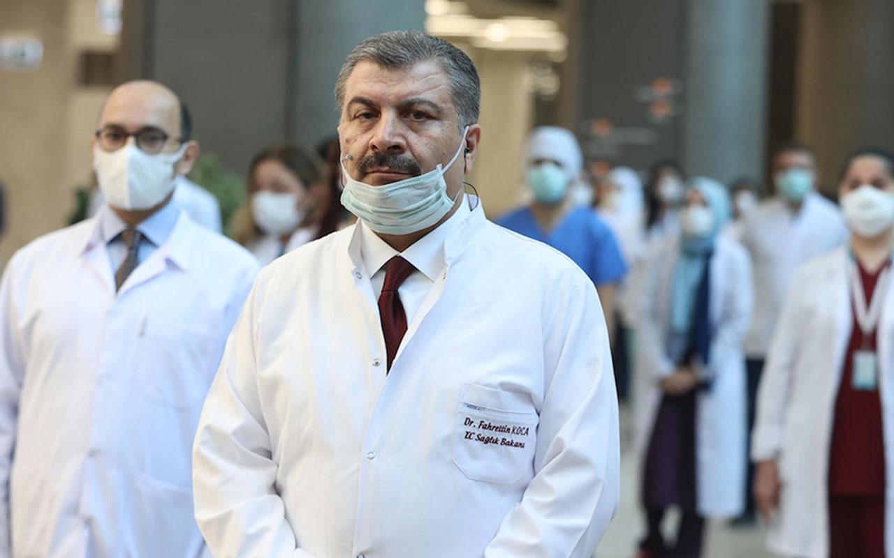 Fatih Altaylı'nın yazısı gündeme oturdu! 'Sağlık Bakanlığı ilk kez kontrolü elden kaçırmış gibi'