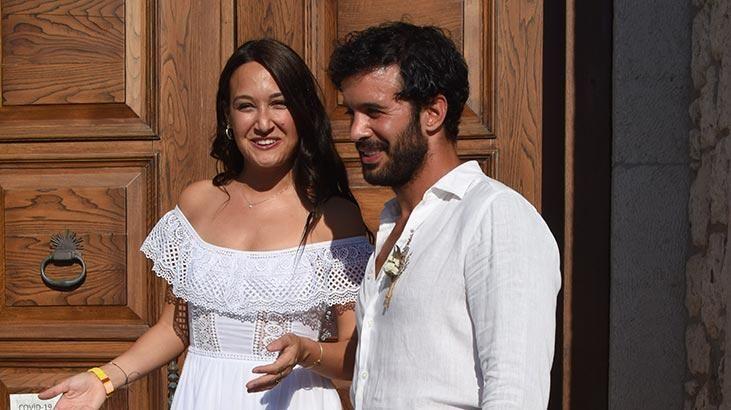 Gupse Özay Barış Arduç ani evliliği için bomba iddia sebebi ortaya çıktı!