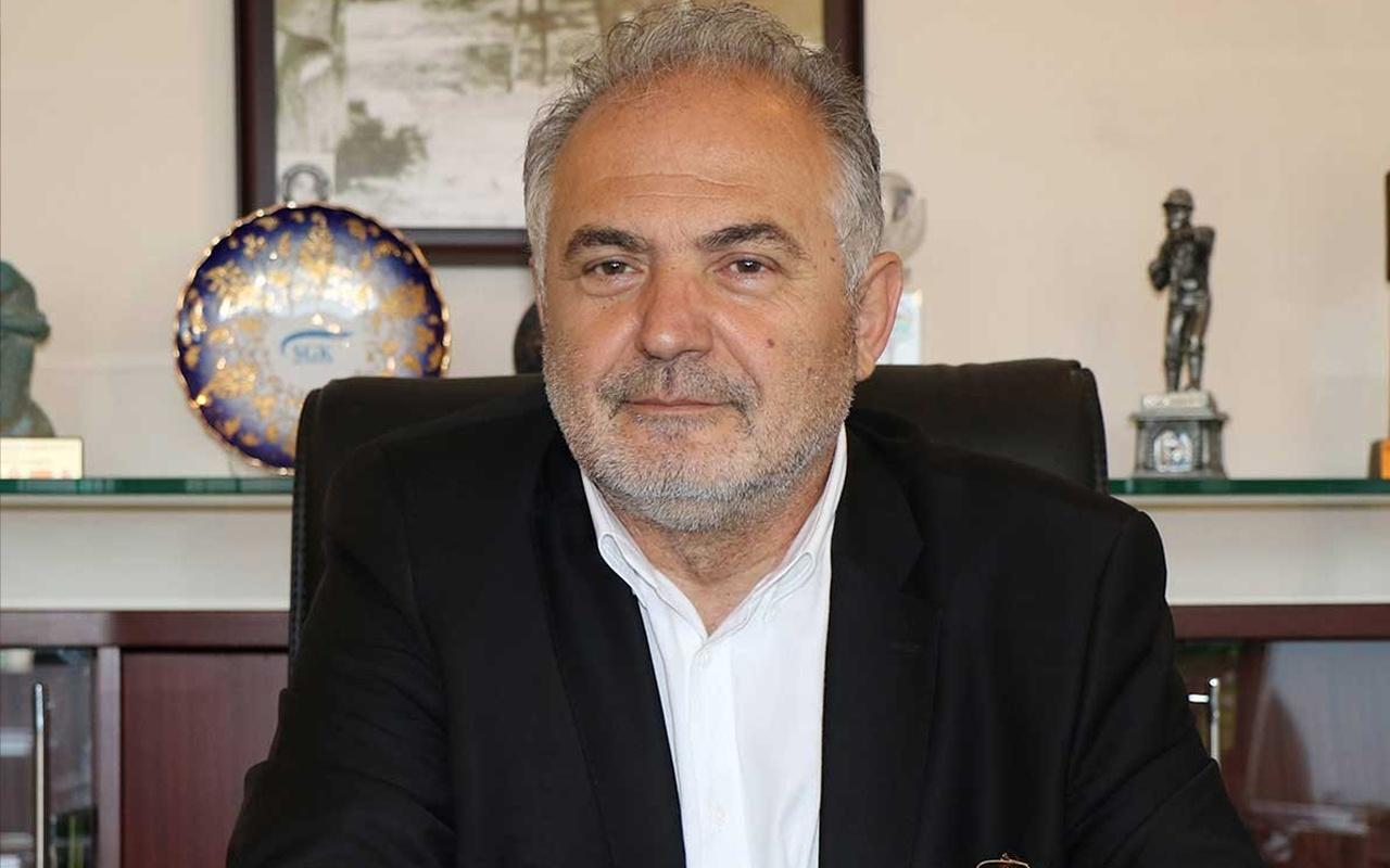 Türk Tabipler Birliği Başkanı Adıyaman'dan olay yaratan koronavirüs iddiaları