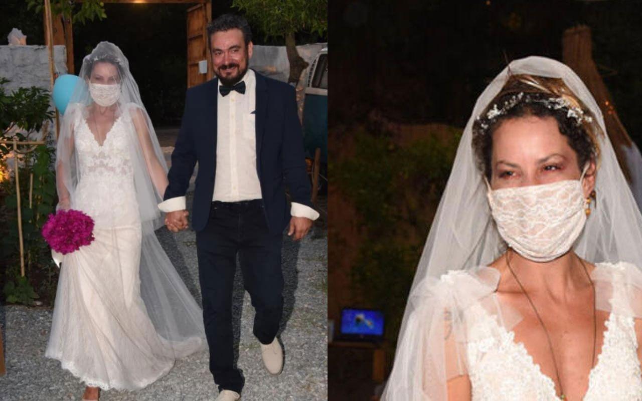 Yıldız Asyalı ağlaya ağlaya anlattı Kerem Saka evliliğindeki skandallar ortaya çıktı
