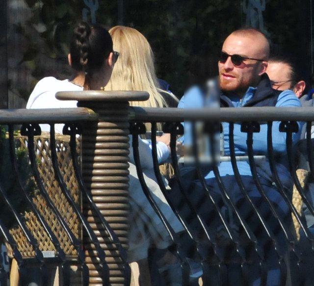 Gökhan Töre'den hamile eşi Buket Büyükdere'ye dudak uçuklatan hediye