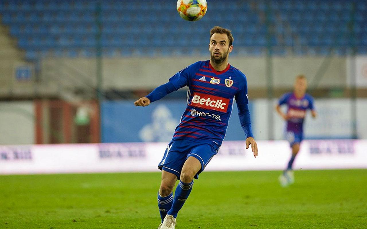 Sivasspor yeni 10 numarasını buldu: Jorge Felix