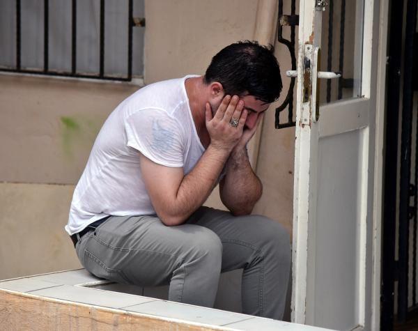 Antalya'da Hatice Şimşek'i döverek öldüren cani meğer kardeşini de...