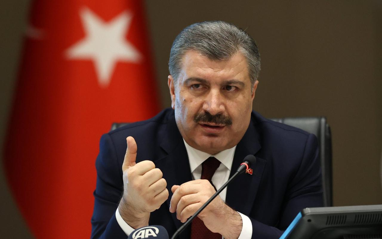 Türkiye'deki corona virüsü vaka ve ölü sayısında son durum (4 Ağustos 2020)