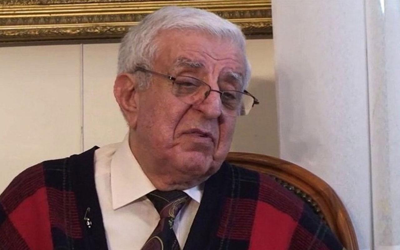 Ünlü tiyatrocu ve oyuncu Üstün Asutay hayatını kaybetti
