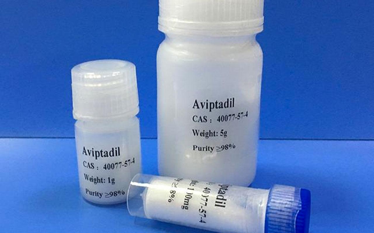 Koronavirüs ilacı bulundu! 'Aviptadil' Covid-19 hastasını 4 günde iyileştiriyor