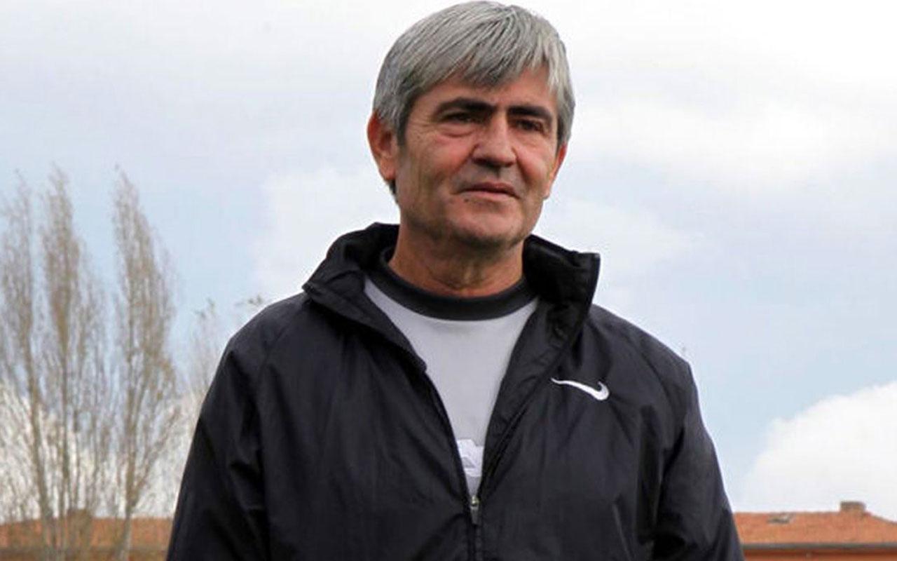 Ankaragücü'nden TFF'ye Arif Peçenek önerisi