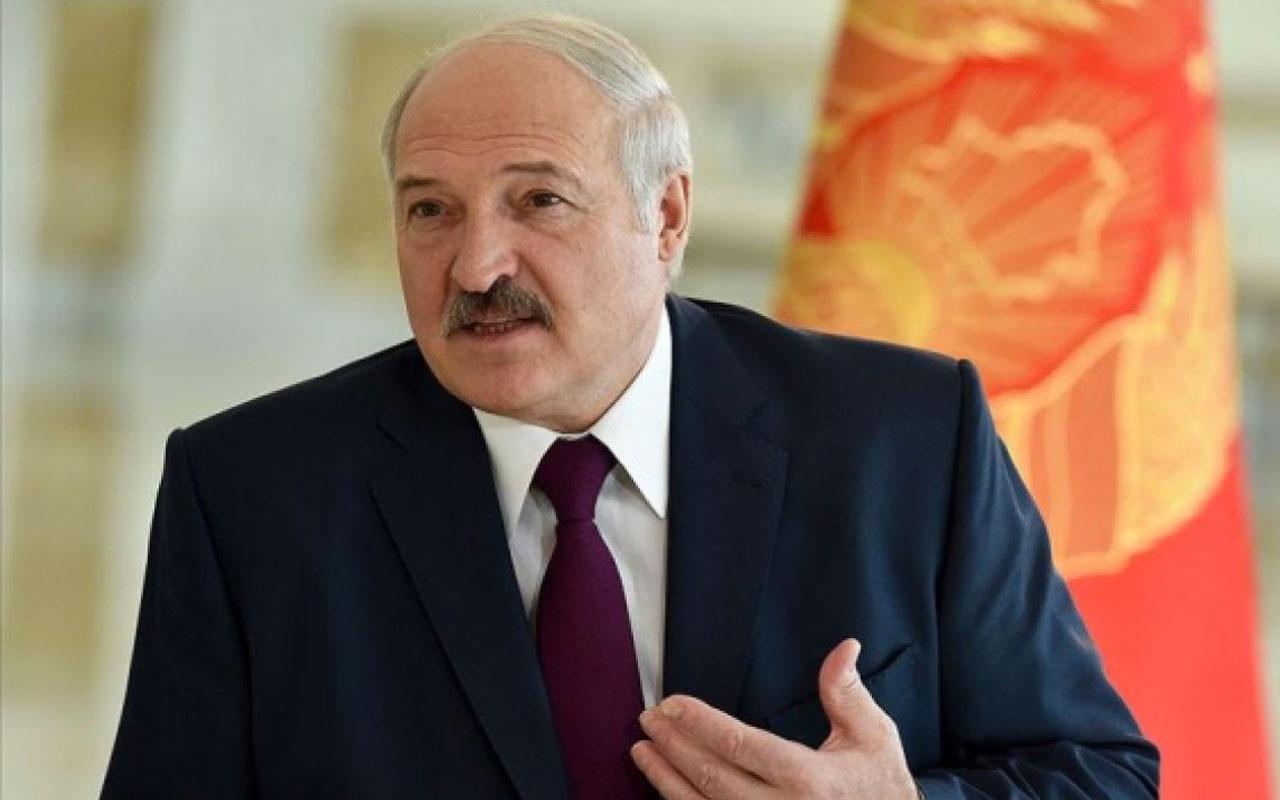 Belarus lideri Lukaşenko: Yeni bir grup Rus paralı asker ülkemize girdi